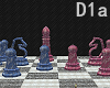 D1a Lovers Quarrel Chess