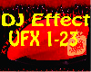 Effec UFX 1-23♫