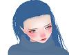 Bea blue