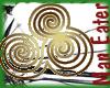 ! Celtic Swirlies