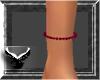 (ES) Bead Anklet L