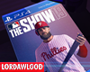 MLB THE SHOW 19'