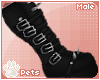 [Pets] Clessa | boots