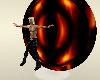 Dracco's Fiery Exit