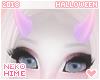 [HIME] Bebe Horns