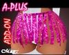"""Skirt Carnival 3 A-PLUS"