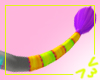 Stitch tail :3