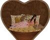 [BD]Heart cuddle seat