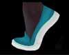 Aari Aqua Glow Sneaker