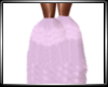 Ice Pink Fuzzy Warmers