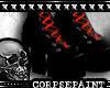Goth Platform Boots R