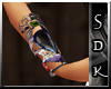 #SDK# Jewel Bracelet 2