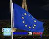 EUROPE FLAG ANIMED