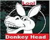 Donkey Head (lool)