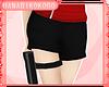 |HK| Future Sakura Short