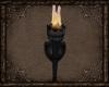 Rune Wall Torch