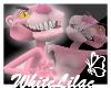WL~ PinkPanther Feet (M)