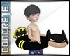 CON Kids Batman Float