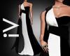 IVI Midnight Gown