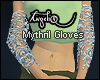 Mythril Gloves