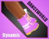 Dynamic Dolls Boots