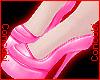 ♀ Latex Heels |Pop