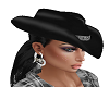 Country Hair for Hat