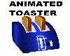 Animated Toaster Blue