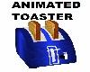 Animated Toaster Blue