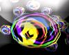 !$[cc] Rave Rainbow Orbs