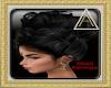 (AL)Sheli Gold Earrings
