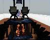 Dragon Eye throne