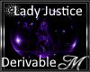 Lady Justice Decco _req