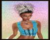 Derivable Crop Top