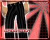 [GG] Pinstripe Pants