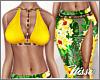 n  Tropical Dress I