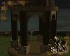 Alchemy Island Gazebo