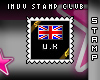 [V4NY] Stamp UK