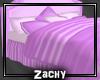 Z: Pastel Cuddle Bed