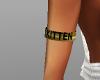 DJ KITTEN arm band