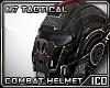 ICO N7 Helmet M