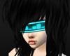 Teal Equalizer GlassesV1