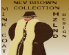 NEV BROWN MINK COAT