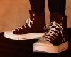 Barista Uniform Shoes M