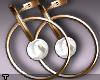 T.X1 Earrings