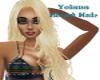 Yolana Blond Hair