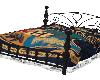 (V) Hogwarts bed 1