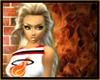 Miami Heat Cheer Uniform