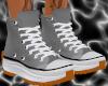 Grey Hikers