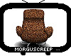 [MC] Retro Leopard Chair